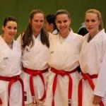 Kumite Team 2016